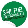 Save Fuel on Turbo Diesels